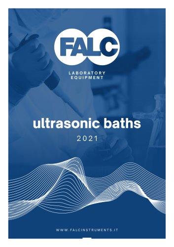 Ultrasonic Baths
