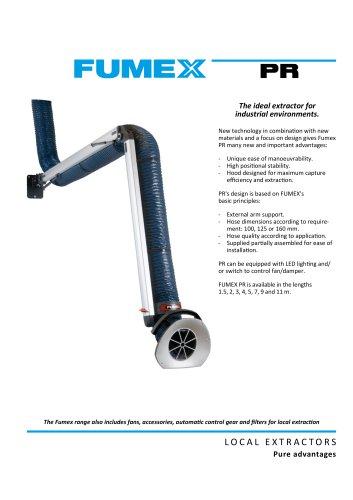 FUMEX PR