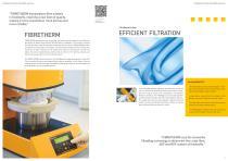 FIBRETHERM - A new level of fibre analysis - 2