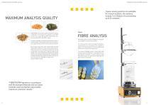 FIBRETHERM - A new level of fibre analysis - 5