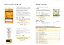 Laboratory heaters and classic apparatus - 6