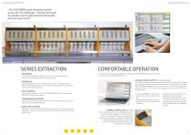 SOXTHERM - Extraction fully automatic - 3
