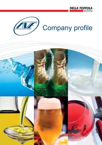 AVE Technologies - company profile