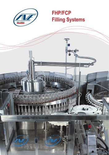 FHP/FCP Filling Systems