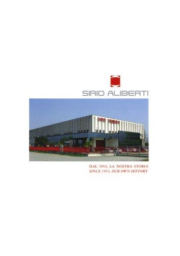 Sirio Alberti - company profile