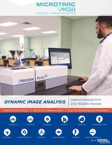 Dynamic Image Analysis