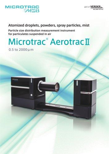 Microtrac® AerotracⅡ