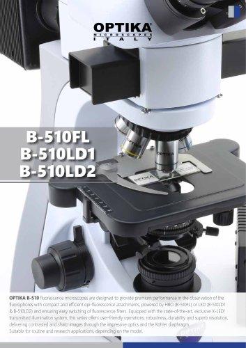 B-510FL B-510LD1 B-510LD2