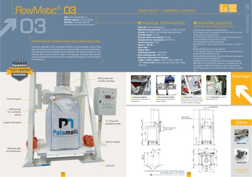 FlowMatic® 03