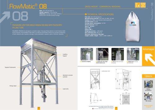 FlowMatic® 08