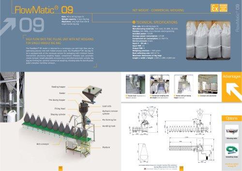 FlowMatic® 09