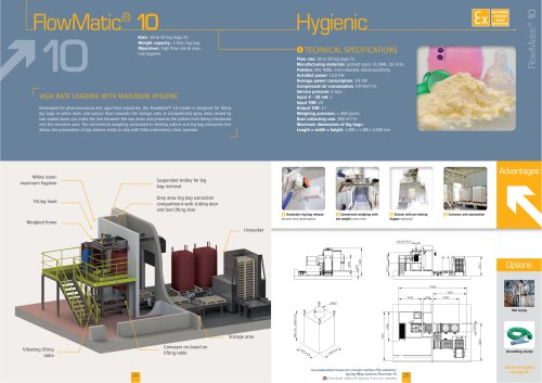 FlowMatic® 10