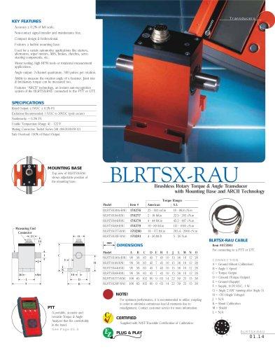 BLRTSX-RAU