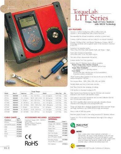 LTT-Series