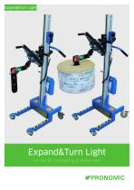 ExpandTurn Light