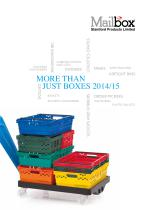 Mailbox brochure 2014