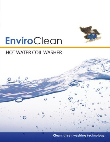 Enviroclean Washer