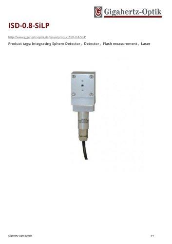 ISD-0.8-SiLP