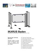 Ikarus Baden