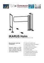 Ikarus Holm