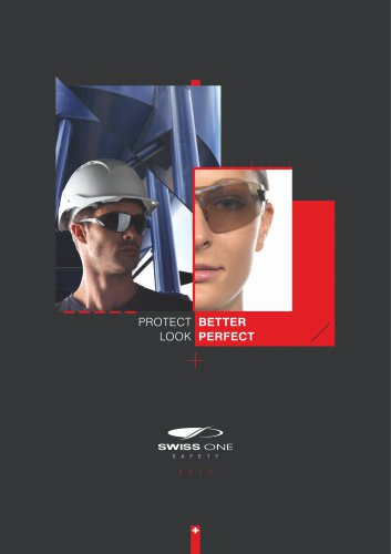 Catalogue Swiss One Safety