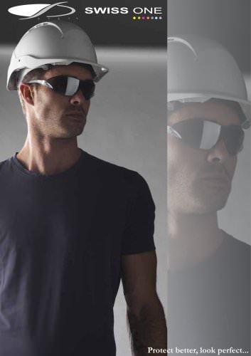 Novelties and Safety helmets