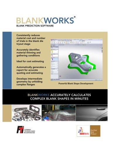 blankworks