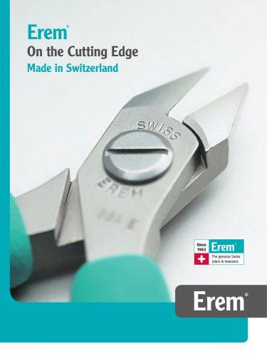 Erem Image Brochure