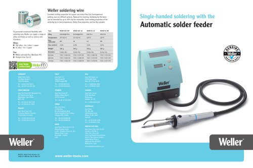 FlowinSmart Brochure
