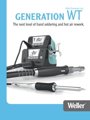 Generation WT Brochure