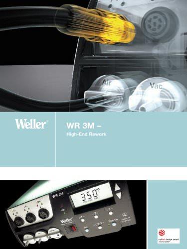 WR3M ? High - End Rework