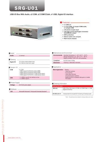 SRG-U01
