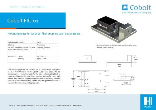 Cobolt FIC-01
