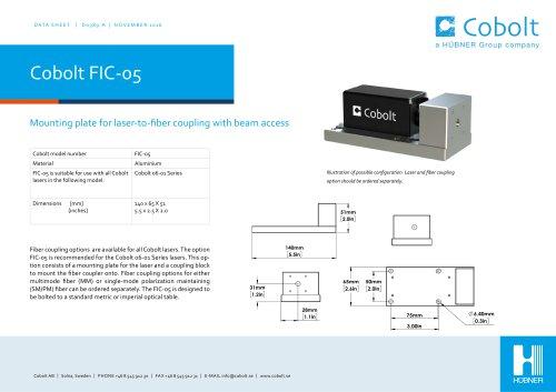 Cobolt FIC-05