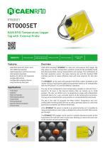 RT0005ET Datasheet