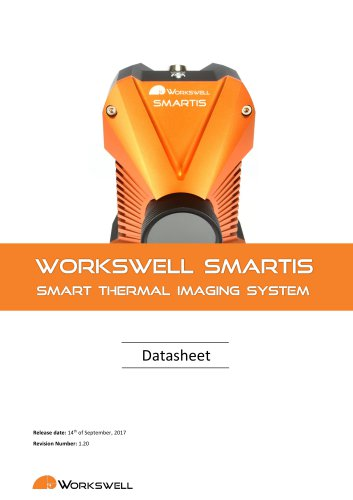 Smart Thermal Imaging System