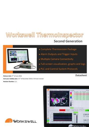 ThermoInspector datasheet