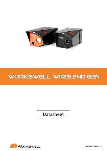 Workswell Wiris 2nd GEN