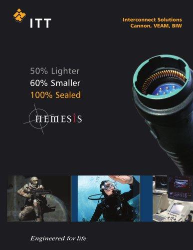 NEMESIS brochure