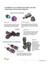 PowerLock & SnapLock Catalog - 6
