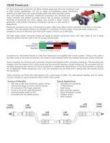 PowerLock & SnapLock Catalog - 8