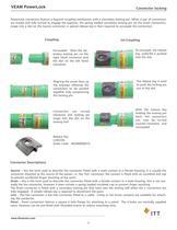 PowerLock & SnapLock Catalog - 9