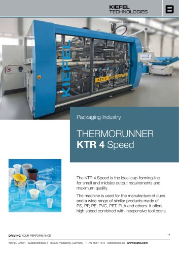 KTR 4 Speed