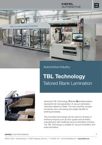 TBL Technology