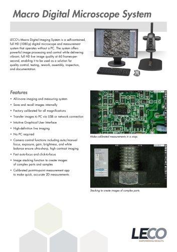Macro Digital Microscope