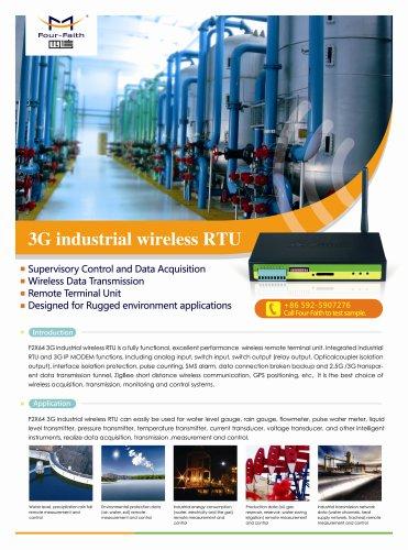 Remote Terminal Unit Application