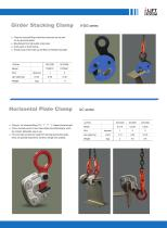 i-Lift Professional Clamps ICD - 2