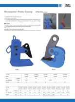 i-Lift Professional Clamps ICD - 8