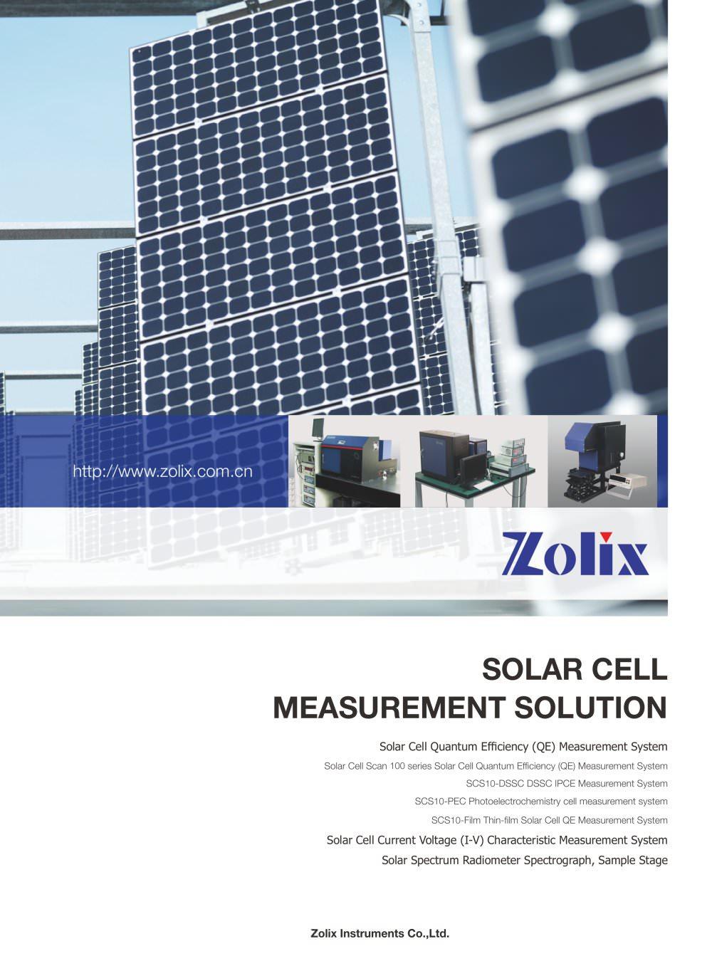 Solar Cells Pdf