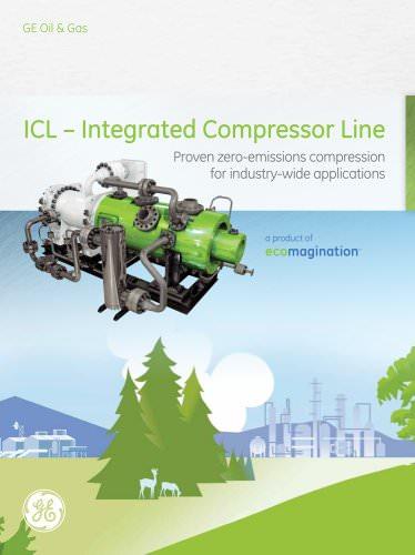 ICL ? Integrated Compressor Line